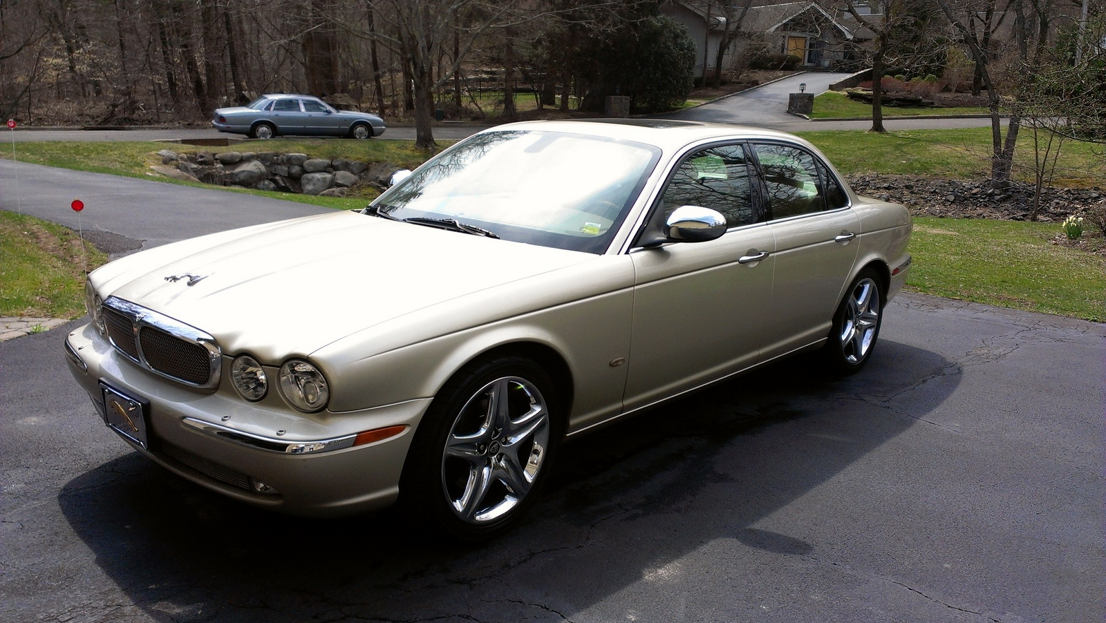 1998 jaguar xj8 engine  1998  free engine image for user