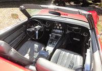 Picture of 1969 Chevrolet Corvette Convertible, interior