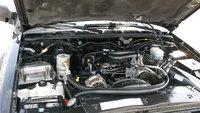 Picture of 2002 Chevrolet Blazer 4 Door LS, engine