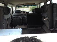 Picture of 1991 Toyota Land Cruiser 4WD, interior, gallery_worthy