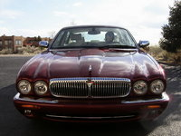 2000 Jaguar XJ-Series Overview