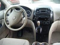 Picture of 2004 Toyota Sienna 4 Dr CE Passenger Van, interior