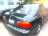 Picture of 2000 Honda Civic, exterior