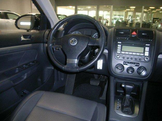 2008 Volkswagen Jetta Wolfsburg Edition >> 2008 Volkswagen Jetta - Pictures - CarGurus
