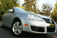 Picture of 2008 Volkswagen Jetta S, exterior, gallery_worthy
