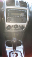 Picture of 2003 Mazda Protege5 4 Dr STD Wagon, interior