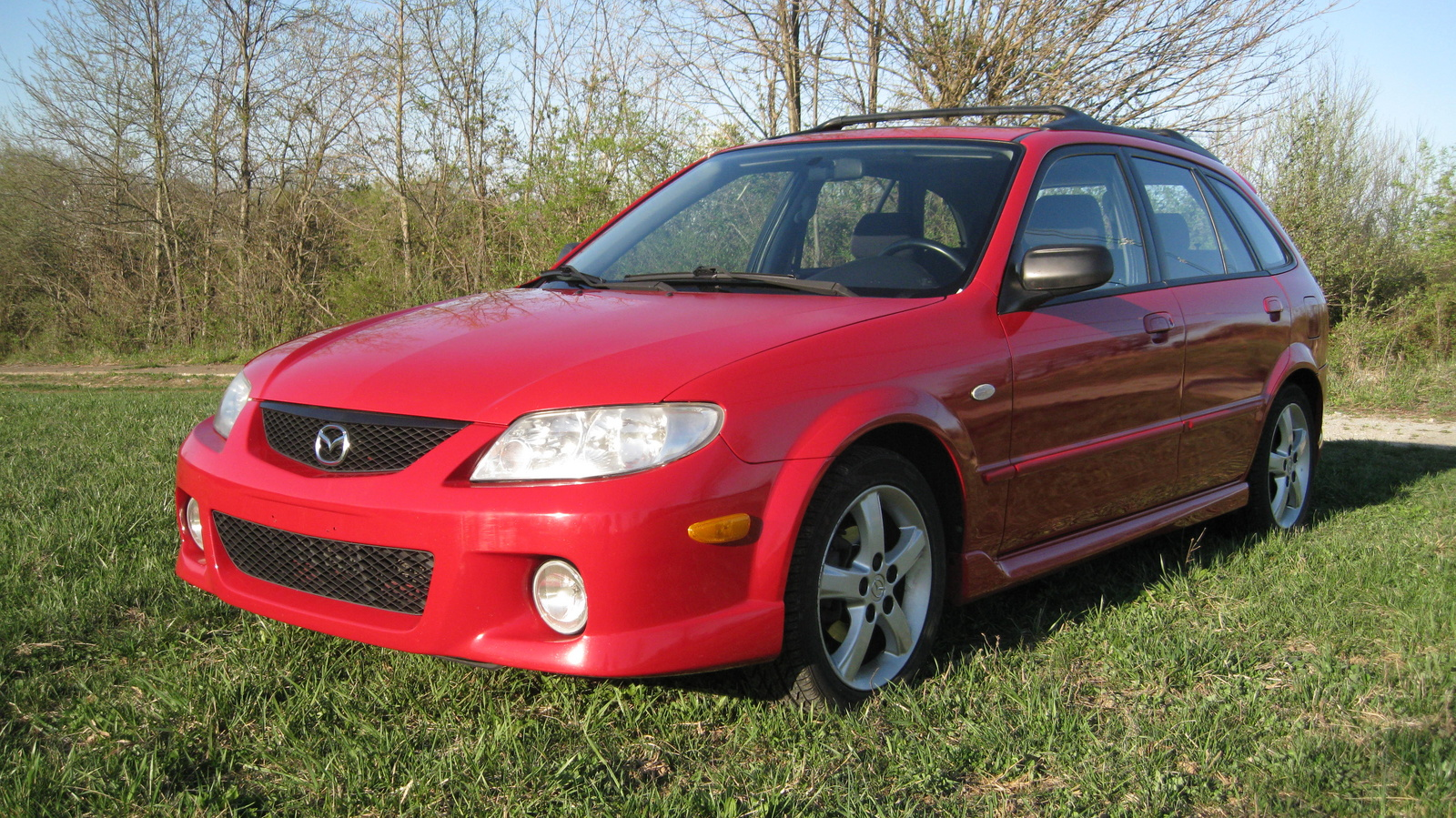 service manual 2003 mazda protege5 how to replace the. Black Bedroom Furniture Sets. Home Design Ideas