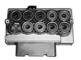 Lincoln Town Car Questions - ABS pump motor circuit failure