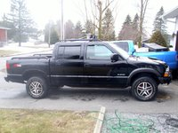 Picture of 2002 Chevrolet S-10 4 Dr LS 4WD Crew Cab SB, exterior, gallery_worthy