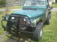 Picture of 1977 Jeep CJ5, exterior, gallery_worthy