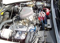 Picture of 1981 Chevrolet Corvette Coupe RWD, engine, gallery_worthy