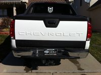 Picture of 2006 Chevrolet Avalanche LS 1500 4dr Crew Cab 4WD SB, exterior