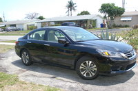 Picture of 2013 Honda Accord LX, exterior
