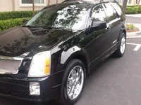 Picture of 2004 Cadillac SRX V8, exterior, gallery_worthy