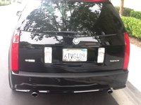 Picture of 2004 Cadillac SRX V8, exterior