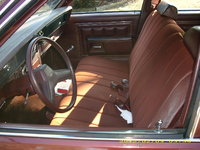 Picture of 1982 Chevrolet Impala, interior, gallery_worthy