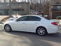 Picture of 2012 Hyundai Genesis 3.8L, exterior