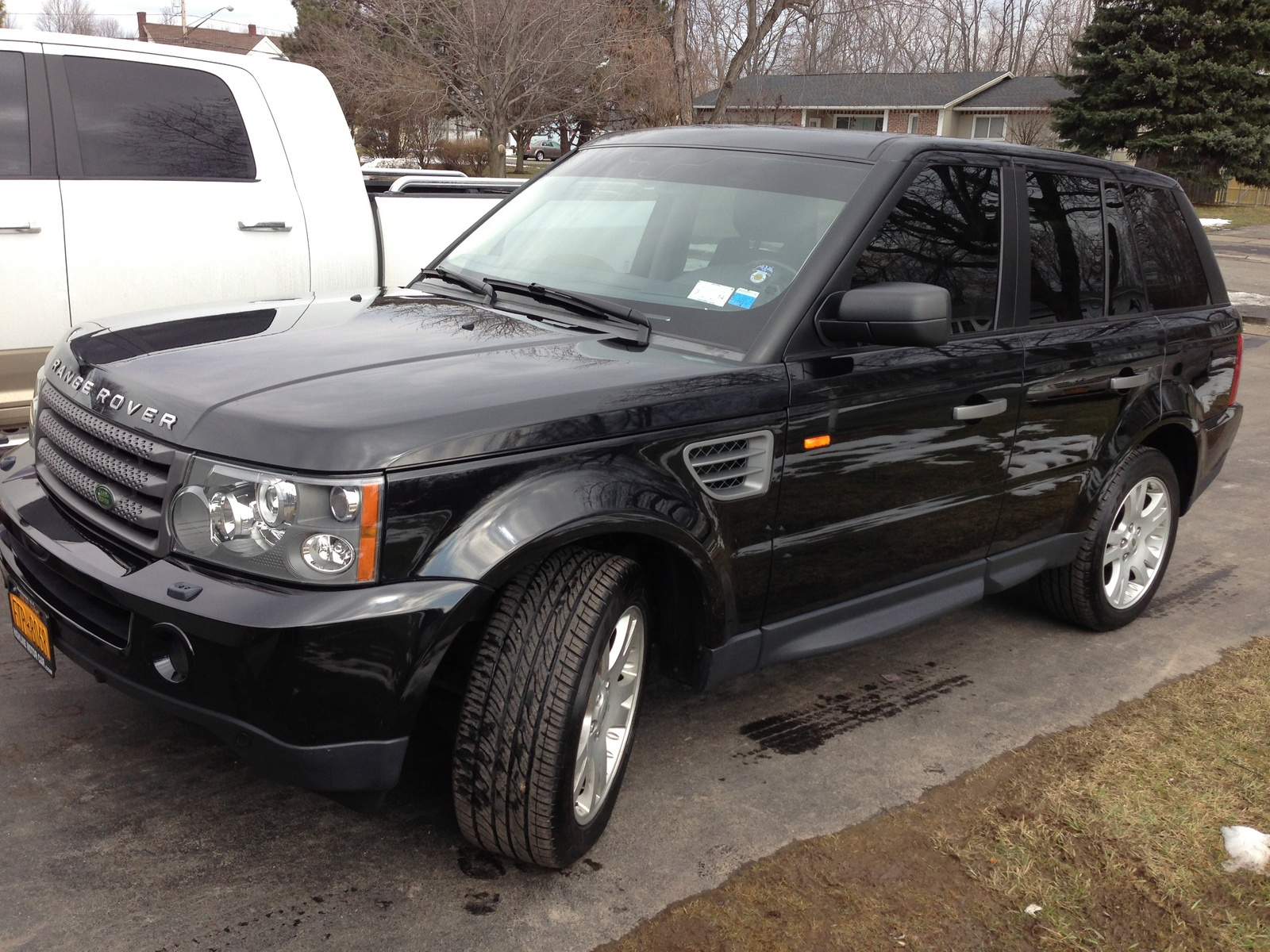2013 land rover range rover sport hse for sale cargurus autos post. Black Bedroom Furniture Sets. Home Design Ideas