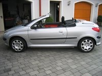 2003 Peugeot 206 Overview