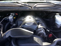 Picture of 2003 Chevrolet Silverado 1500 SS 4 Dr STD AWD Extended Cab SB, engine