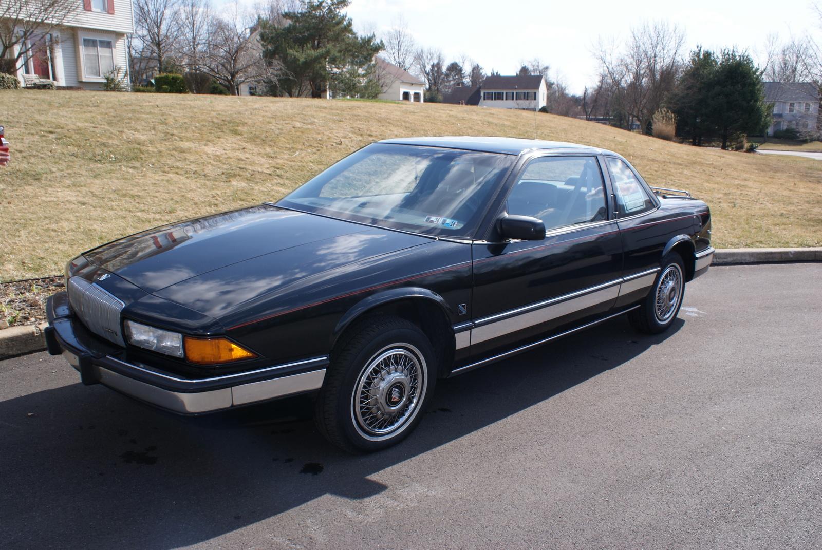 14 Buick Regal Specs >> 1988 Buick Regal - Pictures - CarGurus