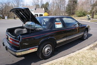 Picture of 1988 Buick Regal 2-Door Coupe, exterior