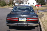 1988 Buick Regal Picture Gallery