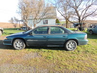 1997 Dodge Intrepid 4 Dr STD Sedan, side view, exterior