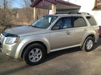 Picture of 2011 Mercury Mariner Base, exterior, gallery_worthy
