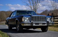 1977 Ford Granada Overview