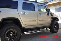 Picture of 2005 Hummer H2 Adventure, exterior