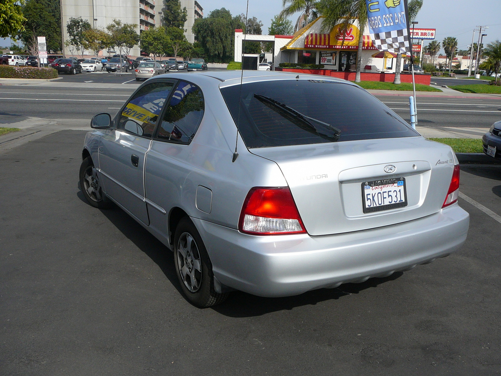 hyundai accent 2002 review. Black Bedroom Furniture Sets. Home Design Ideas