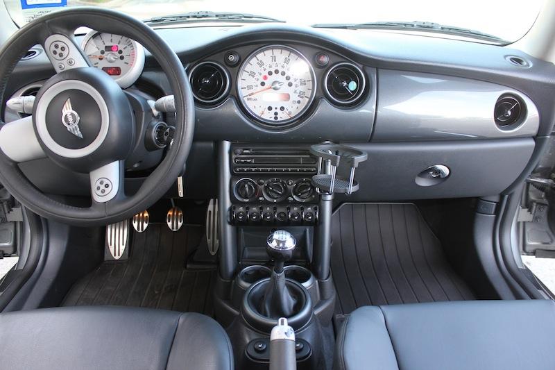 2005 MINI Cooper - Pictures - CarGurus