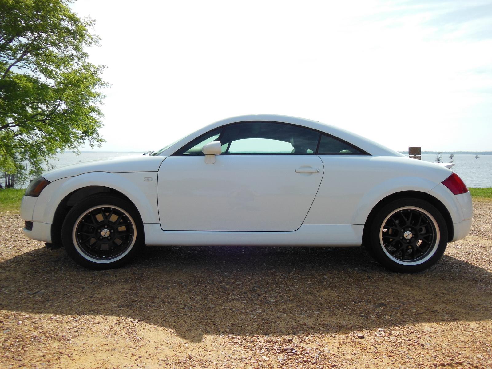 2002 Audi TT - Pictures - CarGurus