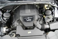 Picture of 2004 Ford Thunderbird Base Convertible, engine, gallery_worthy