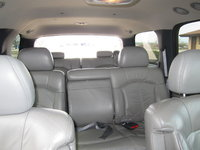 Marvelous Picture Of 2002 Chevrolet Tahoe LT 4WD, Interior, Gallery_worthy