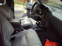 Picture of 1997 Nissan Pathfinder 4 Dr LE SUV, interior