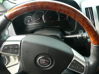 Picture of 2011 Cadillac STS Premium, interior