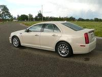2011 Cadillac STS Premium picture, exterior