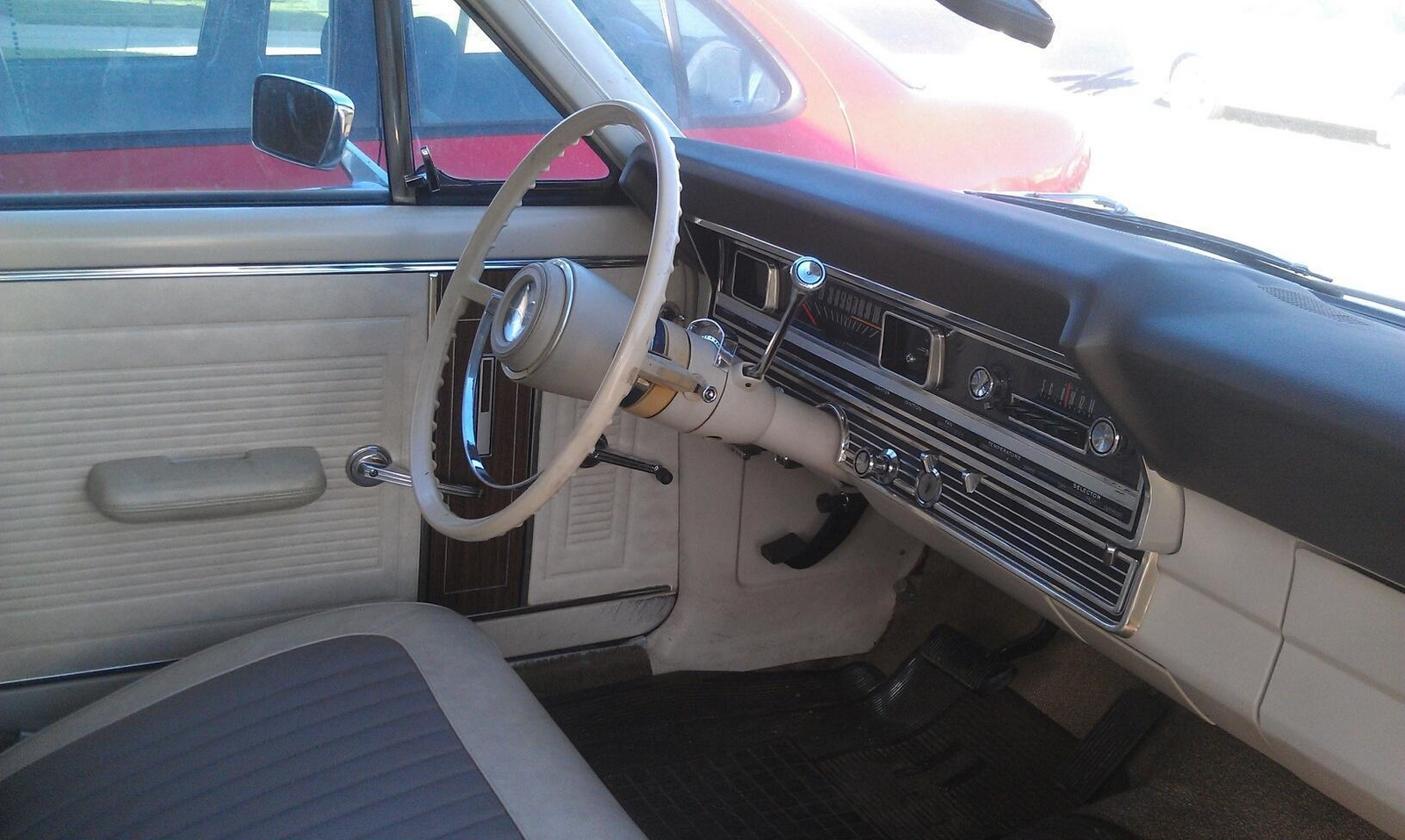 1967 Ford Fairlane Interior Cars Gallery