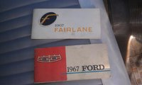 Picture of 1967 Ford Fairlane, interior