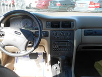 Picture of 1999 Volvo V70 4 Dr STD Wagon, interior