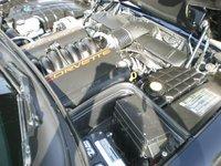 Picture of 2001 Chevrolet Corvette Coupe, engine