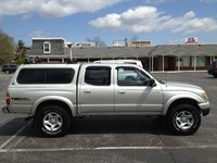 Picture of 2001 Toyota Tacoma 4 Dr Prerunner V6 Crew Cab SB, exterior