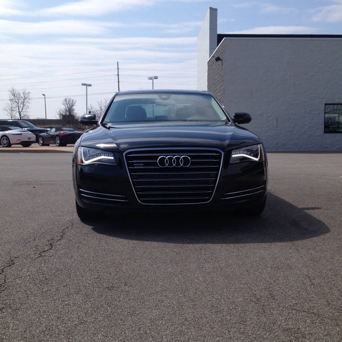 Used Audi A8 For Sale Detroit, MI