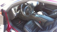 Picture of 2010 Chevrolet Corvette Z06 2LZ, interior
