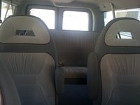 Picture of 1998 Ford E-350 Chateau Club Wagon Passenger Van, interior