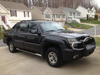 Picture of 2003 Chevrolet Avalanche 1500 4WD, exterior