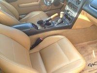 Picture of 1997 Mazda MX-5 Miata M-Edition, interior