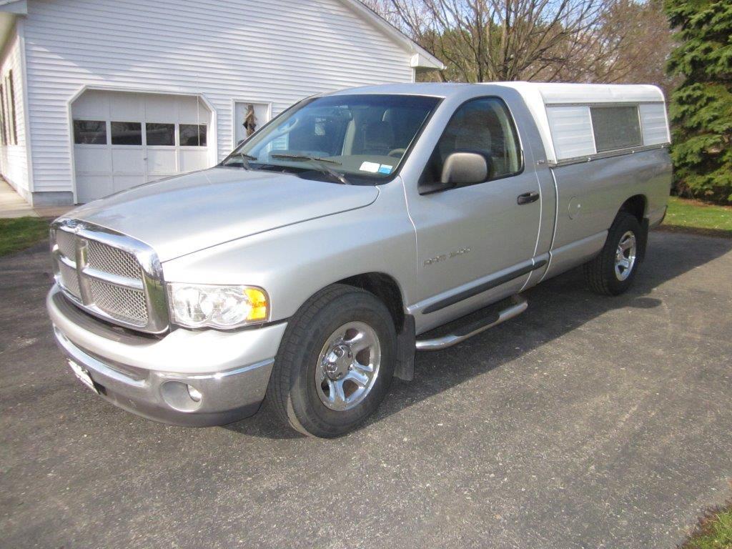 picture of 2002 dodge ram pickup 1500 slt lb exterior. Black Bedroom Furniture Sets. Home Design Ideas